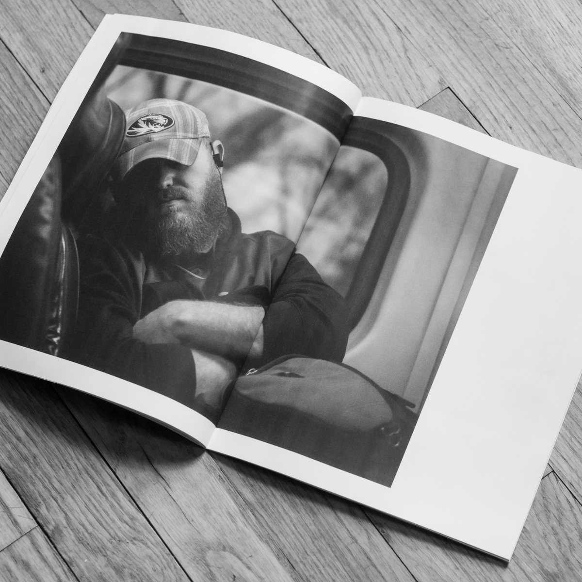 Book - i sleep, i dream - photography by Jamie Templeton.